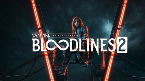 GDC2019:  Vampire The Masquerade Bloodlines 2 sort de l'ombre