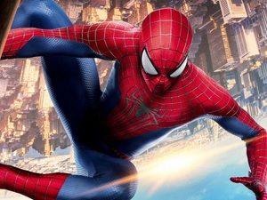 Spider-Man:  trailer de ''lancement''