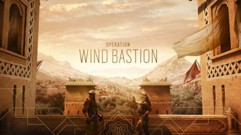 Rainbow Six Siege:  Plus d'informations sur Wind Bastion et la saison 9 de Pro League