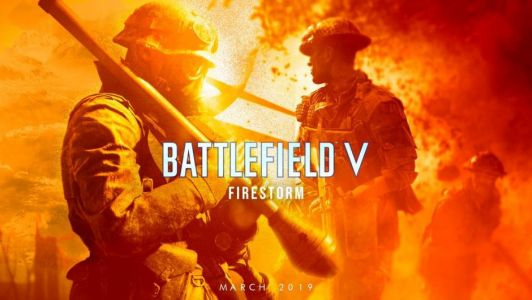 Battlefield V:  le futur Battle Royal Firestorm en vidéo