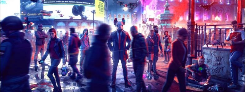 Watch Dogs Legion:  Le plus ambitieux de la licence ?