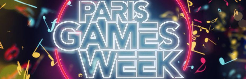 Paris games week 2017 - Un concert symphonique pour la Paris Games Week