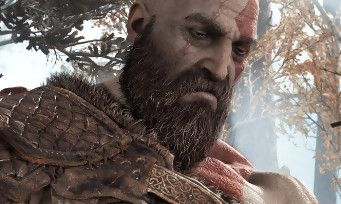 GOD OF WAR sortira le 20 avril 2018 et s'offre un nouveau trailer narratif plein d'émotions