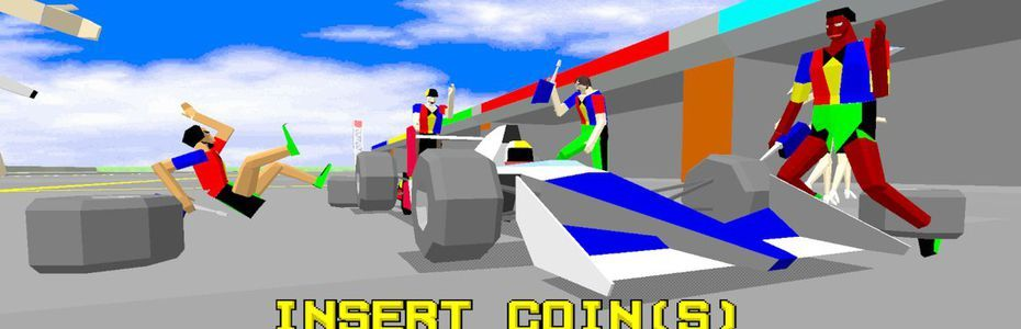Tokyo game show 2018 - Virtua Racing sera jouable sur Switch grâce aux Sega Ages