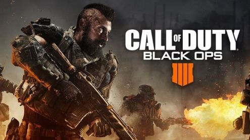 SONDAGE. Call of Duty Black Ops 4:  Quelle note lui donnez-vous ?