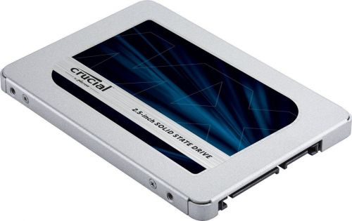 Black Friday - SSD Crucial MX500 de 500 Go à 72,99 €