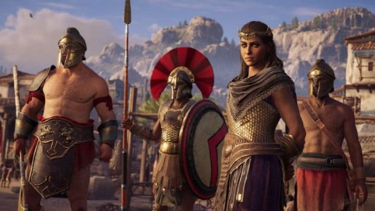 Assassin's Creed Odyssey:  Ubisoft s'excuse après le 2nd DLC