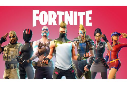 Fortnite attaque des Youtubeurs en justice