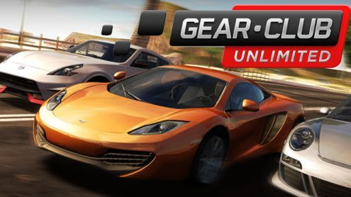 TEST de Gear.Club Unlimited:  La Switch a enfin son jeu de course !