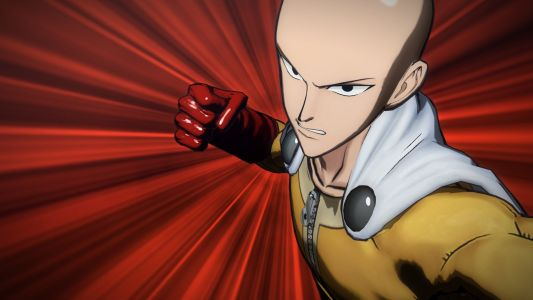 Un nouveau trailer pour One Punch Man:  A Hero Nobody Knows
