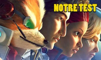 *Test* Starlink Battle For Atlas:  quand No Man's Sky rencontre Skylanders et StarFox