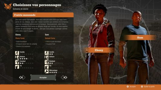 Test - State of Decay 2