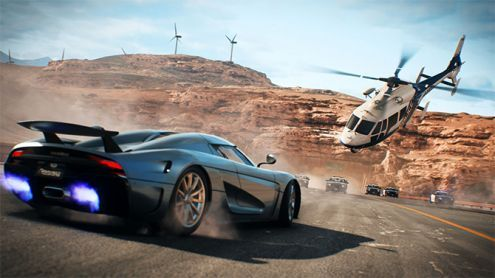 Après Star Wars Battlefront II, Need For Speed Payback modifie aussi son système de loot boxes
