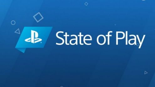 State of Play:  Suivez le Direct PlayStation ce soir à partir de 22h00