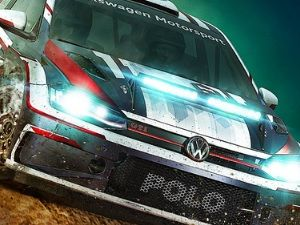 Codemasters annonce et date DiRT Rally 2.0