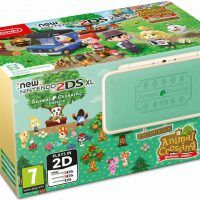 Nintendo:  une NEW 2DS XL édition Animal Crossing New Leaf le 20 juillet