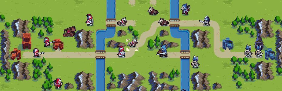 Wargroove attendra début 2019