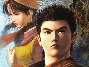 Shenmue HD:  2H de gameplay