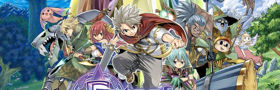 Square Enix annonce le RPG mobile Gate of Nightmares avec Hiro Mashima