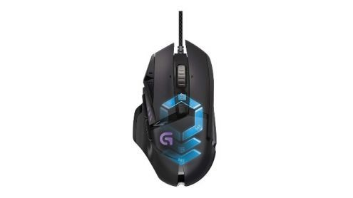 BON PLAN AMAZON:  Souris gaming Logitech G502 à 58,99¤ - Post de Gameblog Bons Plans