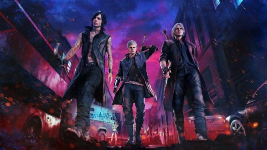 Devil May Cry 5:  Plus de 2 millions de copies vendues en 2 semaines
