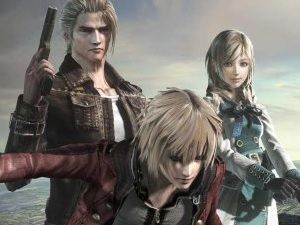 Resonance of Fate:  léger report sur PS4