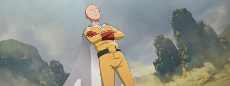 One Punch Man adapté en jeu de combat:  Un trailer hypant