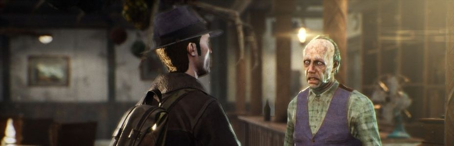 Valve retire The Sinking City de Steam après une plainte de Frogwares