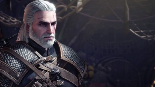 Monster Hunter World annonce une extension, une version d'essai et un partenariat avec The Witcher 3