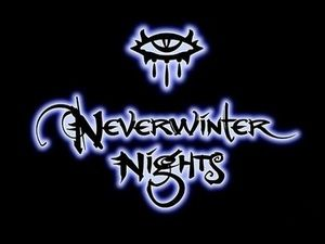 Neverwinter Nights aura aussi son Remaster