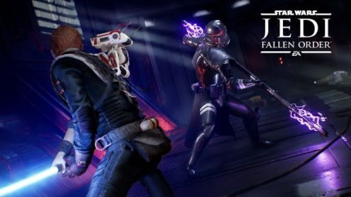 Star Wars Jedi Fallen Order:  Plus de 25 min de gameplay pour ressentir la Force !