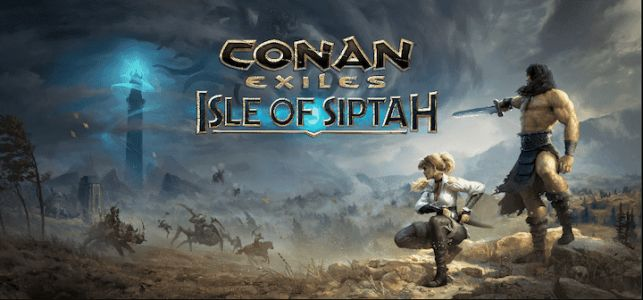 Conan Exiles arrive dans le Xbox Game Pass et date l'extension Isle of Siptah