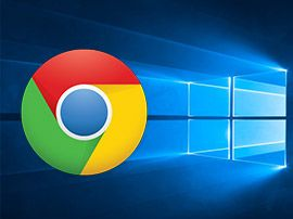 Windows 7:  Google continuera de mettre à jour Chrome après la fin de support