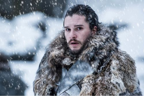 Amazon Prime:  Kit Harington au casting de Modern Love saison 2