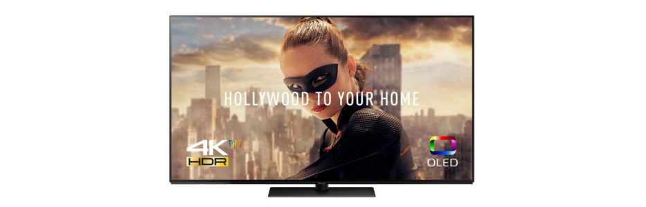 Black Friday:  TV OLED Panasonic 55FZ800 à 1159€ sur Amazon !