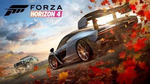 TEST de Forza Horizon 4:  L'indispensable Road Trip