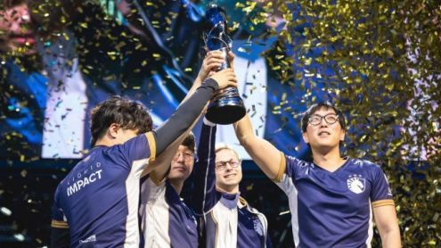League of Legends:  Team Liquid remporte son 4e titre d'affilée en LCS