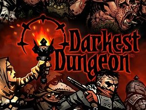 Darkest Dungeon / Date DLC:  The Color of Madness