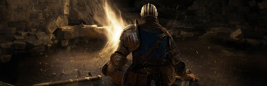 La version PC de Dark Souls Remastered sera plus abordable pour les possesseurs du jeu d'origine