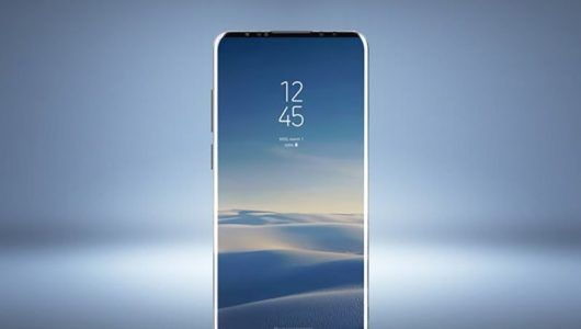 Galaxy S10:  un prototype promet un futur champion du borderless