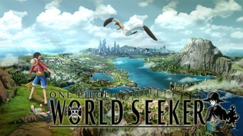 One Piece World Seeker sortira en Occident sur PS4, Xbox One et PC, premières images