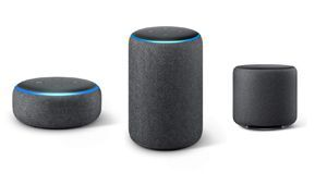 Amazon Echo Plus, Echo Sub, Echo Smart Plug : des annonces en série