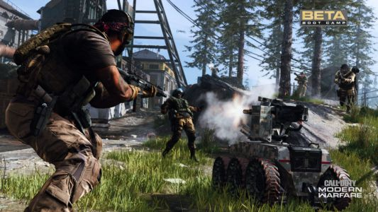 Comment fonctionne le cross-play PC, PS4 et Xbox One sur Call of Duty : Modern Warfare ?