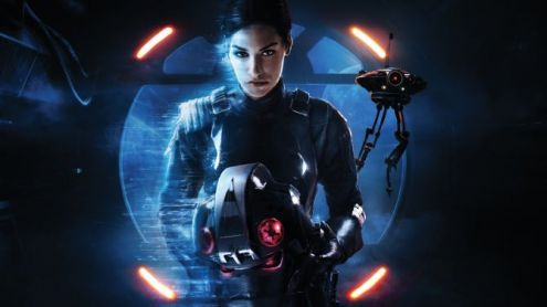 Star Wars Battlefront 2:  On a joué à la campagne SOLO, impressions enthousiastes + gameplay inédit