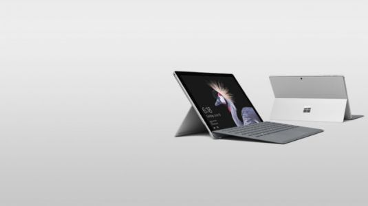 275€ de réduction sur la Surface Pro 5 !