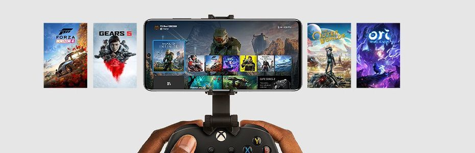 Xbox series x - La nouvelle application Xbox pour Android introduit le Xbox Remote Play