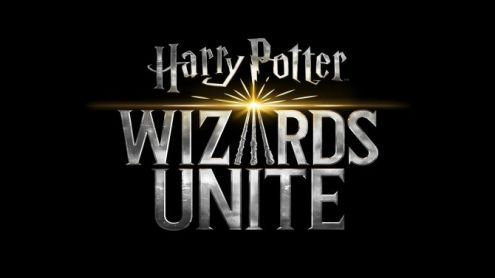 Harry Potter:  Wizards Unite de Warner se précise, le teaser
