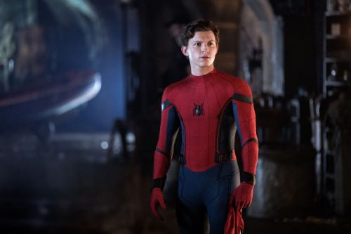 Tom Holland était ivre quand il a sauvé le deal Marvel - Sony