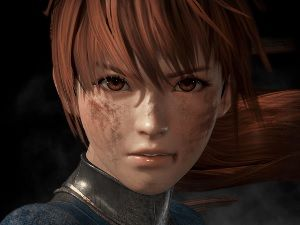 Du King of Fighters dans Dead or Alive 6