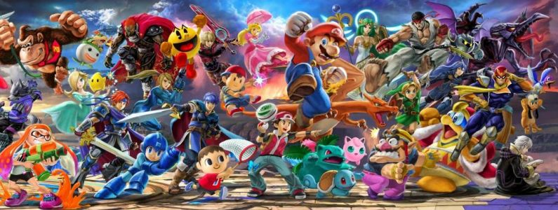 Super Smash Bros. Ultimate:  Notre preview de la version E3 2018 sur Switch